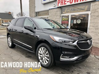 Used 2018 Buick Enclave Premium Group SUV PL1025 in Port Huron, MI