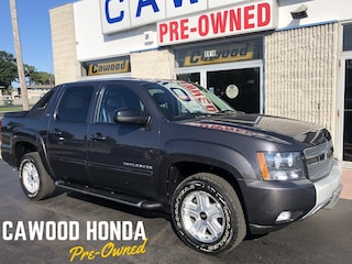 Used 2011 Chevrolet Avalanche LT Truck PK602 in Port Huron, MI