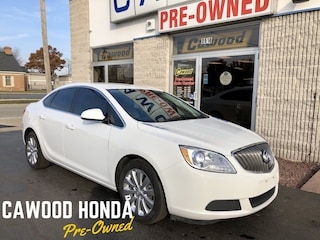 Used 2017 Buick Verano Base Sedan PK759 in Port Huron, MI