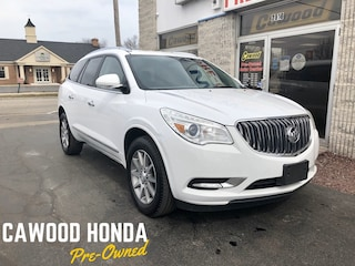 2017 Buick Enclave Convenience Group SUV for sale in Port Huron, MI