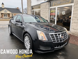 Used 2012 CADILLAC CTS Base Sedan under $12,000 for Sale in Port Huron, MI
