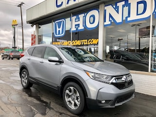 2019 Honda CR-V EX-L AWD SUV for sale in Port Huron, MI
