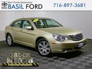 Used Vehicles For Sale Cheektowaga, NY | Basil Ford