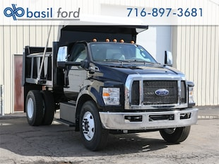 2019 Ford F-650SD Truck