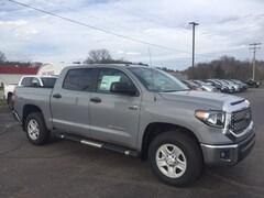 new 2019 Toyota Tundra 4X4 SR5 5.7L V8 Truck CrewMax for sale in Marietta OH