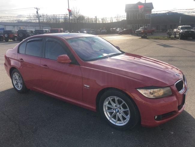 Used 2010 BMW 328XI Sedan For Sale in Marietta, OH