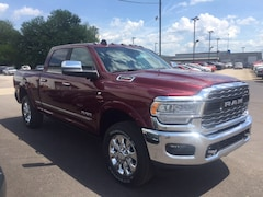 new 2019 Ram 2500 Limited Truck Crew Cab for sale in Marietta OH
