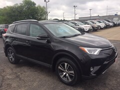 used 2016 Toyota RAV4 XLE SUV for sale in Marietta OH