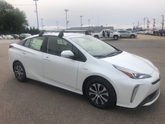 new 2021 Toyota Prius LE Hatchback for sale in Marietta OH