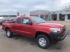 new 2020 Toyota Tacoma SR Truck Access Cab for sale in Marietta OH