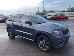 New 2020 Jeep Grand Cherokee Limited SUV for sale or lease in Marietta, OH