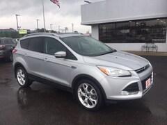 Used 2014 Ford Escape Titanium SUV for sale in Marietta, OH