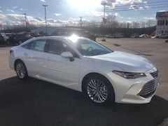 new 2020 Toyota Avalon Limited Sedan for sale in Marietta OH