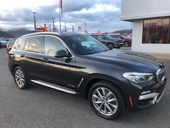 used 2018 BMW X3 SAV for sale in Marietta OH