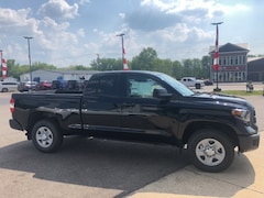 new 2020 Toyota Tundra SR 5.7L V8 Truck Double Cab for sale in Marietta OH