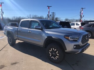 New 2021 Toyota Tacoma TRD Off Road V6 Truck Double Cab in Marietta, OH
