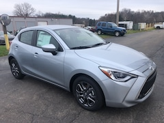 new 2020 Toyota Yaris XLE Hatchback for sale in Marietta OH