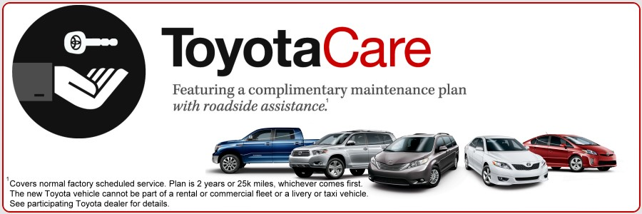 New Toyota Specials C C Dodge Chrysler Jeep Ram Toyota
