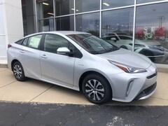 new 2020 Toyota Prius Hatchback for sale in Marietta OH