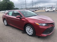 new 2020 Toyota Camry LE Sedan for sale in Marietta OH