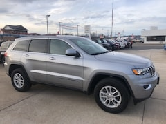 Used 2018 Jeep Grand Cherokee SUV for sale in Marietta, OH