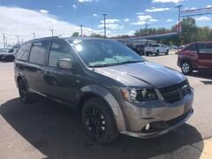 New 2019 Dodge Grand Caravan SE Van Passenger Van for sale or lease in Marietta, OH