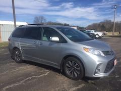 2019 Toyota Sienna XLE Premium 7 Passenger Van