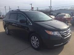 used 2016 Honda Odyssey EX-L Van Passenger Van for sale in Marietta OH