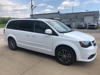 2019 Dodge Grand Caravan G Van Passenger Van