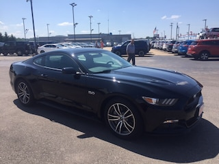 2015 Ford Mustang GT GT Coupe