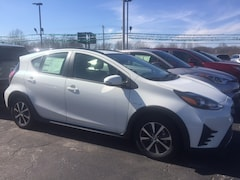 new 2018 Toyota Prius C Two Hatchback for sale in Marietta OH