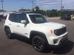 2019 Jeep Renegade Limited 4x4 SUV