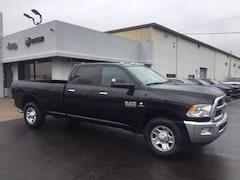 new 2018 Ram 2500 SLT Truck Crew Cab for sale in Marietta OH