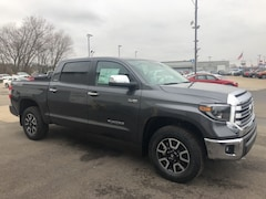 new 2020 Toyota Tundra Limited 5.7L V8 Truck CrewMax for sale in Marietta OH