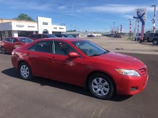 new 2011 Toyota Camry LE Sedan for sale in Marietta, OH