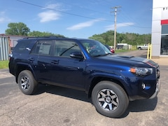new 2020 Toyota 4Runner TRD Off Road Premium SUV for sale in Marietta OH