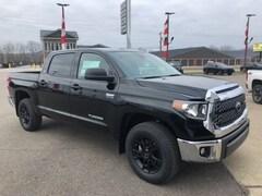 new 2021 Toyota Tundra SR5 5.7L V8 Truck CrewMax for sale in Marietta OH