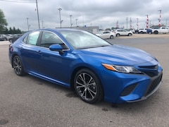 new 2020 Toyota Camry SE Sedan for sale in Marietta OH