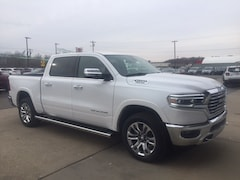 New 2019 Ram 1500 Longhorn Truck Crew Cab for sale or lease in Marietta, OH