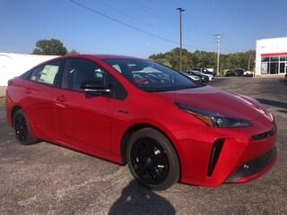 New 2021 Toyota Prius 20th Anniversary Edition Hatchback in Marietta, OH