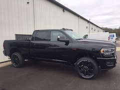 new 2019 Ram 2500 Big Horn Truck Crew Cab for sale in Marietta OH