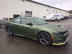 New 2019 Dodge Charger R/T Sedan for sale or lease in Marietta, OH