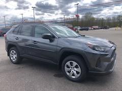 new 2020 Toyota RAV4 LE SUV for sale in Marietta OH