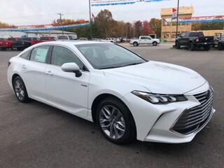 New 2020 Toyota Avalon Hybrid XLE Sedan in Marietta, OH