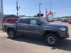 new 2020 Toyota Tacoma TRD Off Road V6 Truck Double Cab for sale in Marietta OH