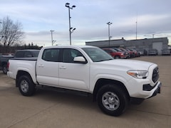 used 2016 Toyota Tacoma SR Truck Double Cab for sale in Marietta OH