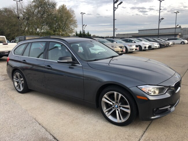 Used 2015 BMW 328 D XDRIVE Wagon For Sale in Marietta, OH