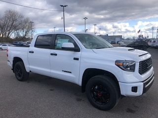 New 2021 Toyota Tundra TRD Pro 5.7L V8 Truck CrewMax in Marietta, OH