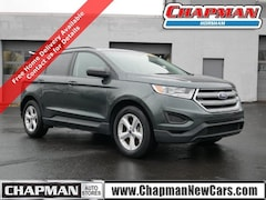 Used 2015 Ford Edge SE SUV for sale in Horsham, PA