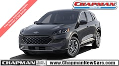 New 2020 Ford Escape SE 4D SUV FWD for sale in Horsham, PA